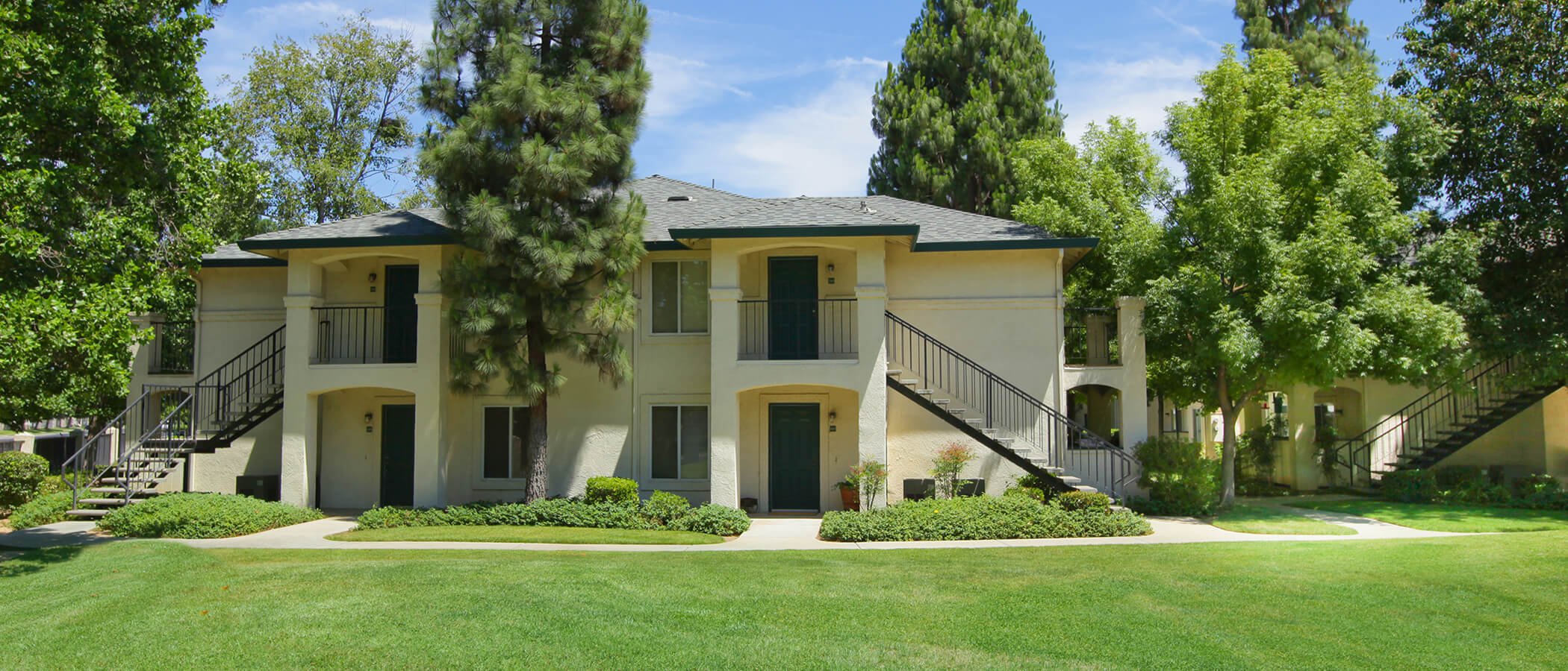 Hyde Park - Apartments in Fresno, CA